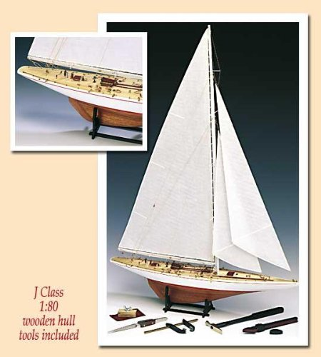 (Rainbow (With Tools) 1700/11 - Wooden Model Ship Kit by Amati)