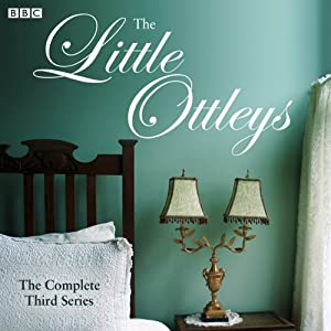 The Little Ottleys, Series 3 Audiobook