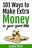 Kyпить 101 Ways to Make Extra Money in Your Spare Time на Amazon.com