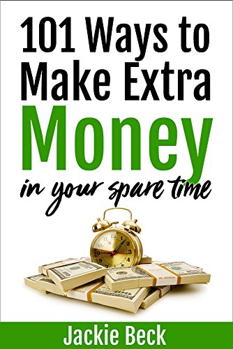 80 Ways To Make Money From Home [Make Legit Money In Your PJs]