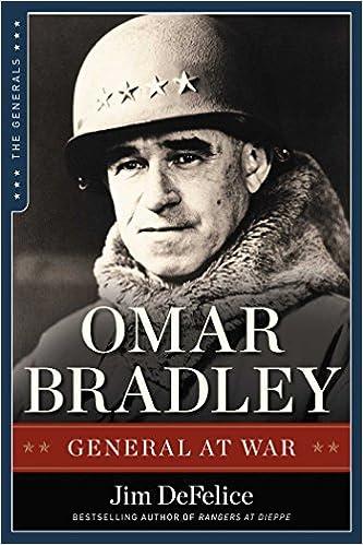 Omar Bradley: General at War (The Generals): Amazon.es: Jim DeFelice: Libros en idiomas extranjeros