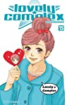 Lovely Complex, tome 15 par Nakahara