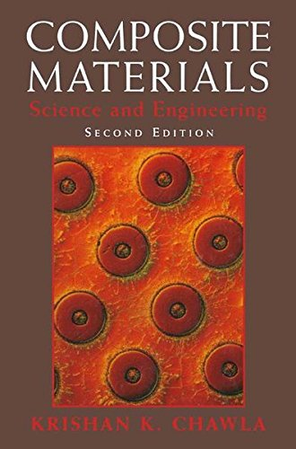 Composite Materials: Science and Engineering (MATERIALS...