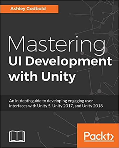 Amazon com: Mastering UI Development with Unity: An in-depth guide