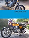 My CB750 book; On Putting Them Back on the Road
