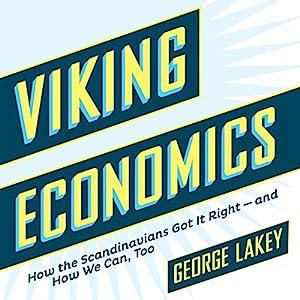 Viking Economics: Audiobook