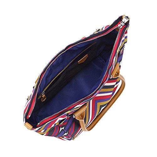Kipling Tote Bag Life Saver Kaeon Materiale sintetico 17.0 I