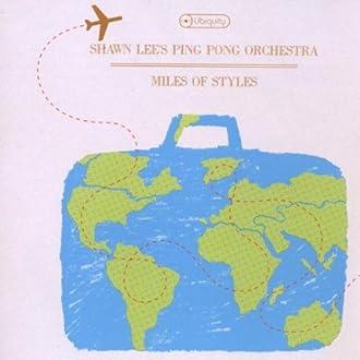 Miles of Styles