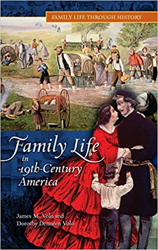 Life in the nineteenth century