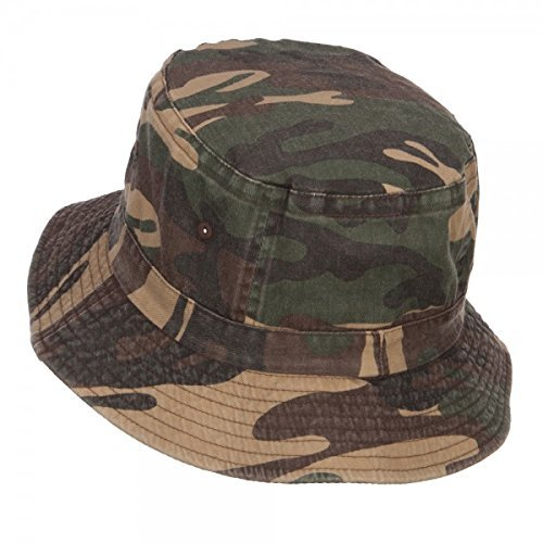 Buy blaze camo boonie hat