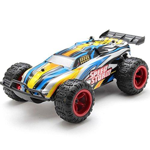 2wd Race Truck Kit - 5
