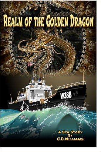 982b3aa150c66 Realm of the Golden Dragon  C.D. Williams  9781929763672  Amazon.com  Books