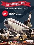 DC-10 Farewell Tour. Biman Dhaka to Birmingham UK & Scenic Flights [DVD] [NTSC]