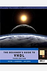 The Designer's Guide to VHDL (ISSN) Kindle Edition