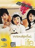 Wonderful Life (Korean drama w. English Sub, 5-DVD Set) by Kim Jae Won