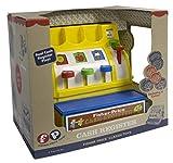 Fisher-Price Classic Toys - Retro Cash Register