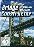 Bridge Constructor - Die Brückenbau Simulation - [PC]