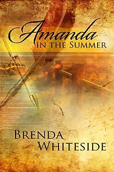 Amanda in the Summer by [Whiteside, Brenda]