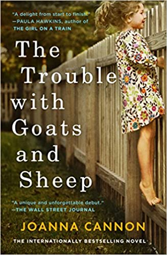 Image result for trouble with goats and sheep blog