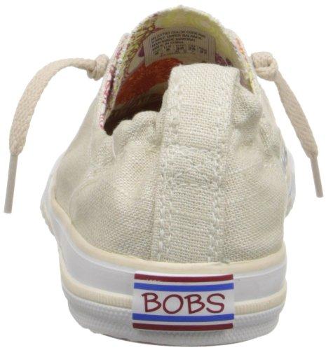 beige Skechers para Zapatillas mujer Zapatillas para Skechers 4vaSSq