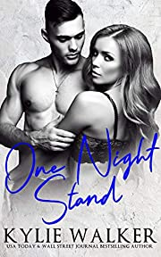 One Night Stand (Second Chance Bachelor Series Book 2)