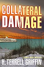 Collateral Damage (Matt Royal Mysteries Book 6)