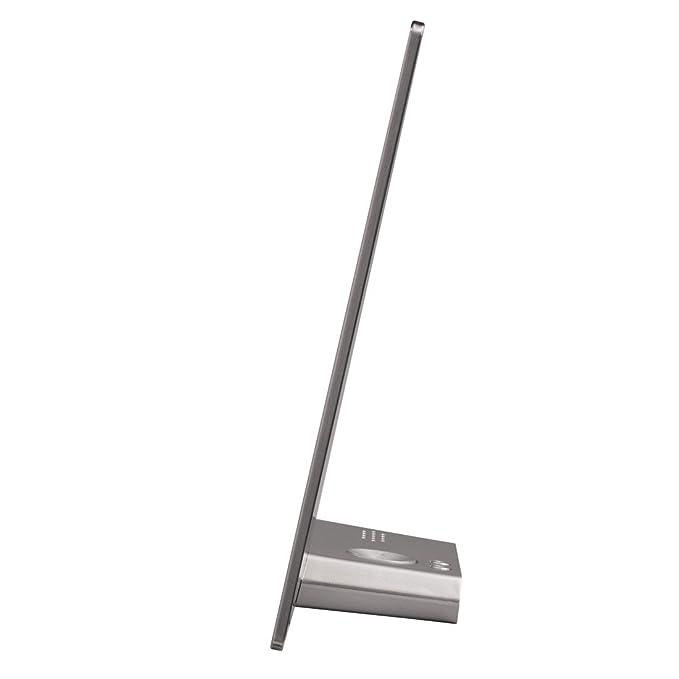 Hama Steel - Marco Digital TFT de 9.7