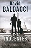 Los Inocentes by David Baldacci (2015-04-30)