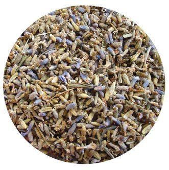Dried Lavender Buds - 100g by Naturally Balmy by Naturally Balmy