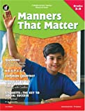 Manners That Matter, Ideal Instructional Fair Staff, 1568228511