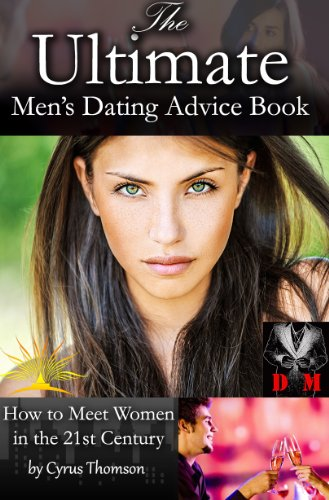 Books on dating advice for men