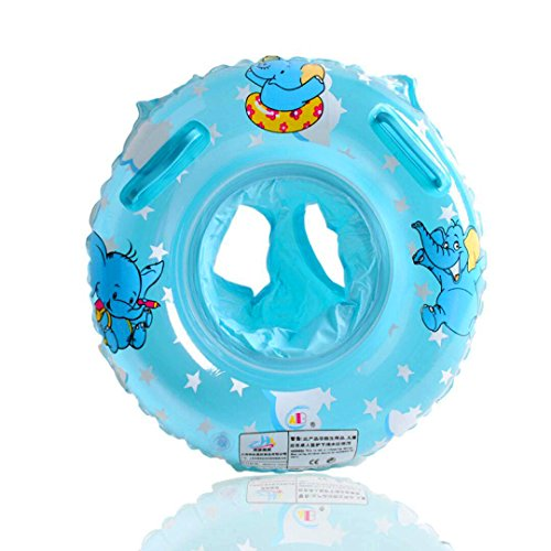 StillCool Baby Kids Toddler Inflatable Swimming Swim Ring