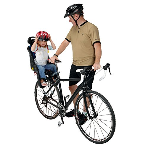 repco sport deluxe bicycle child seat instructions
