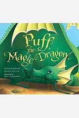 Puff, the Magic Dragon Hardcover