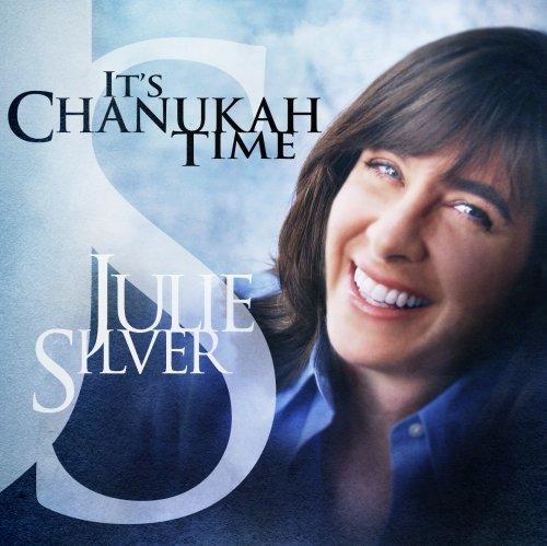 It's Chanukah Time