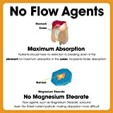 Dr. Clark Citric Acid Supplement, 590mg, 100 Capsules