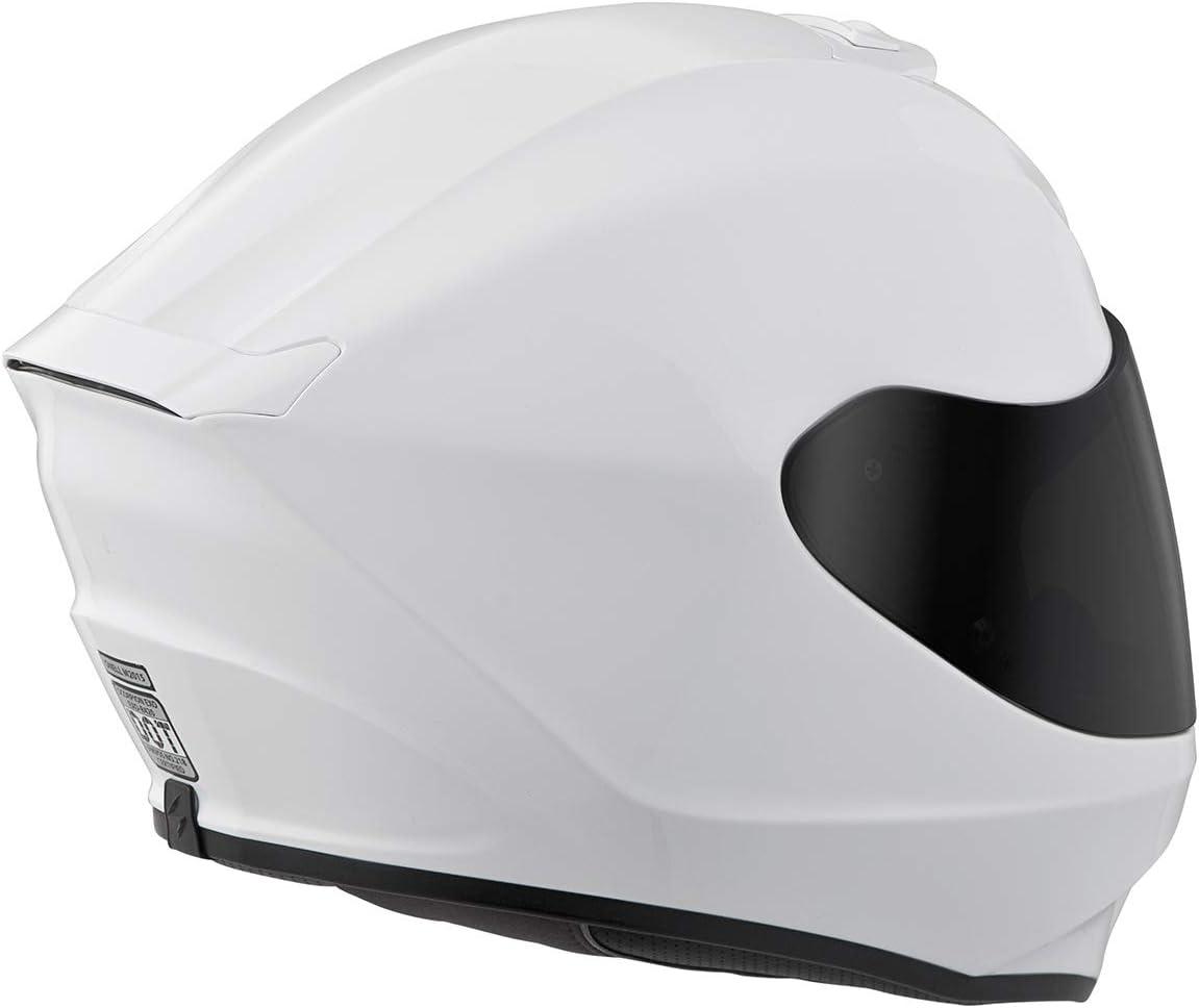 ScorpionEXO EXO-R420 Helmet White - Large