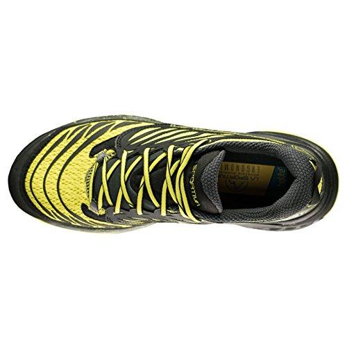 La Sportiva Akasha - Herren Sneakers Tropico Blue-cardinale