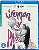A Woman of Paris - Charlie Chaplin Blu-ray [DVD]