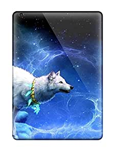Protection Case For Ipad Air / Case Cover For Ipad(hds )
