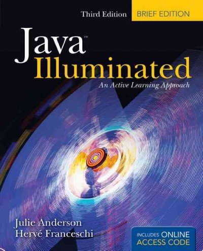 [ Java Illuminated: An Active Learning Approach [With CDROM][ JAVA ILLUMINATED: AN ACTIVE LEARNING APPROACH [WITH CDROM]