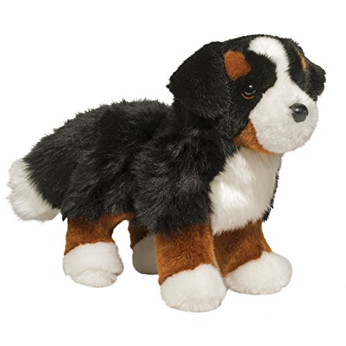 (Cuddle Toys 1710 Stevie Bernese Mountain Dog Toy)