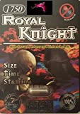 ROYAL KNIGHT EXTRA STRENGTH TIME SIZE STAMINA FULL POWER 1750 - ONE PILL 7 NIGHTS PLUS EXCLUSIVE LOVE PEN (18)