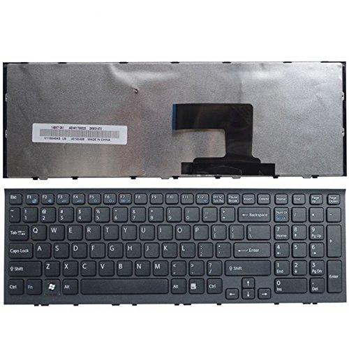 V072078AS1 New Sony Vaio PCG-7Z1L PCG-7Z2L PCG-7Z1N US Keyboard V072078AS1 148705821