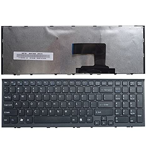 sony vaio vpceh function keys not working