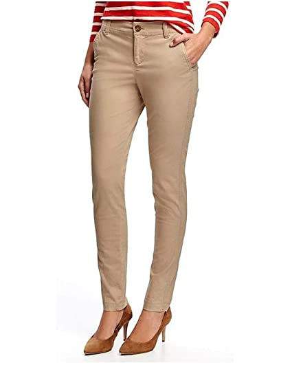 noveldesign deft design retail prices Sale Back to Office School Mid-Rise Skinny Everyday Khakis ...