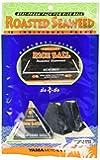 Yamamotoyama Onigiri Rice Ball Seaweed Wrappers, 0.44-Ounce Bags (Pack of 4)