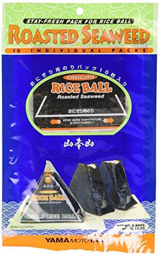 rice ball nori - 9