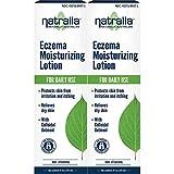 Natralia Eczema Moisturizing Lotion 2 Count