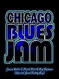 Junior Wells & Pistol Pete - Chicago Blues Jam